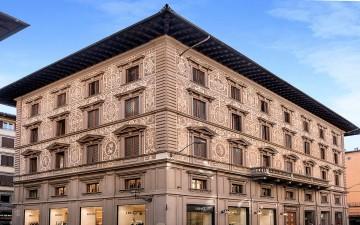 """Leggiero Real Estate vende """"Palazzo degli Angeli"""" a Firenze"""