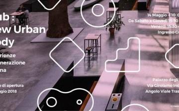 """Il social housing  di CDP approda a Roma con il progetto  """"Santa Palomba Città  dinamica"""".  Al  via anche la mostra """"NUB: New Urban Body – Esperienze di generazione urbana"""""""