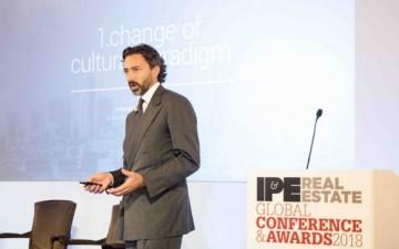 IPE RE Awards a Milano,  Catella  (  Coima) : Porta Nuova  è solo l' inizio