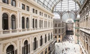 Galleria Umberto I Napoli 2