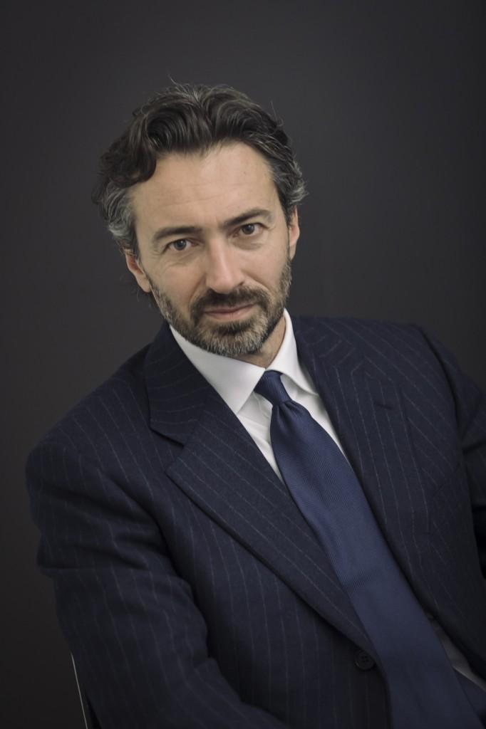 Nella  foto, Manfredi Catella.