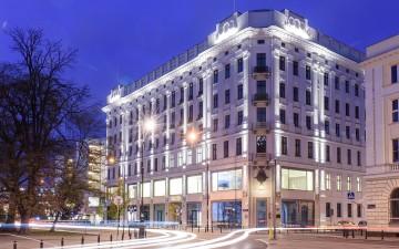 Generali Real Estate completa l'acquisizione di un prestigioso immobile a Varsavia