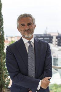 Nella  foto, Riccardo Serrini