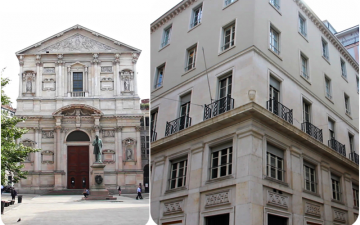 World Capital incaricata per la commercializzazione di una palazzina a uso ufficio nel cuore di Milano