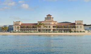 """Si rifà il look il """"Méridien RA Beach Hotel & SPA"""" in Costa Daurada, presso Barcellona"""