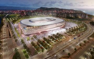 Arriva  la   conferma ufficiale   :  il nuovo stadio del Cagliari Calcio  sarà  firmato Massimo Roj di Progetto CMR