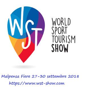 WORLD SPORT TOURISM SHOW
