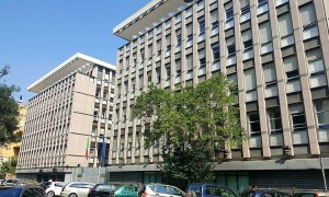 Fornovo Building