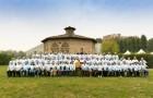 La Nazionale Parmigiano Reggiano vola in Norvegia per difendere il titolo di miglior formaggio a latte crudo al mondo
