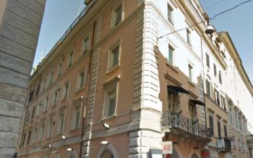 AEW  compera  per  €22mn  un  asset in  Via  del Corso a Roma