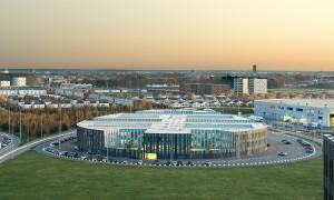 Aeroplaza-Eindhoven_Union-I