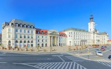 Generali Real Estate acquisisce un altro prestigioso immobile a Varsavia