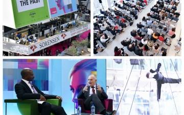 """MAPIC , le considerazioni conclusive degli organizzatori :  «Digital gets physical»  a  una  Fiera  """" vibrante"""""""