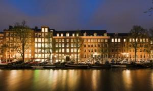 5 Keizers Amsterdam