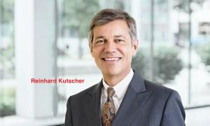Dr Reinhard Kutscher