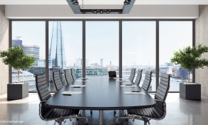 Boardroom-clear