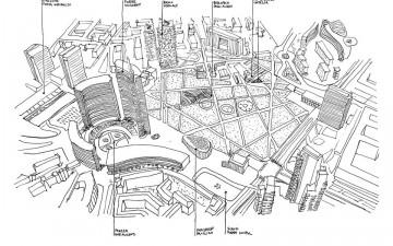 """Milano , dall' 8  al 14 aprile  , sarà      """"iDD innovation Design District: The Hospitable City"""""""